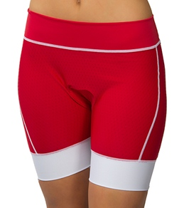 "Louis Garneau Women's Pro Shorts 6"""