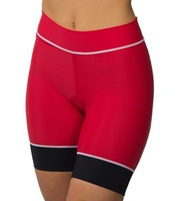 Louis Garneau Women's Comp Shorts