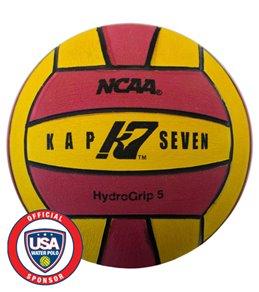 Kap7 Size 5 NFHS Water Polo Ball