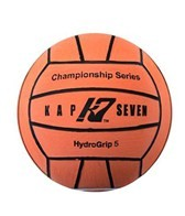 Kap7 Men's HydroGrip Size 5 Championship Series Water Polo Ball