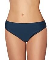Sunsets Swimwear Solid Basic Bikini Bottom