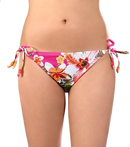Tommy Bahama Paradise Cascade String Bikini Bottom