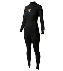 Body Glove Women's Insotherm .5MM Fullsuit