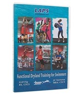 IHPSWIM Laps: Functional Dryland Training for Swimmers DVD