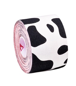 "Rock Tape Cow Print Standard 2"""