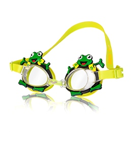 Arena Bubble World Jr. Goggle