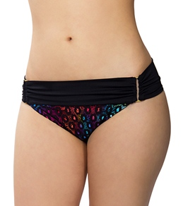 Swim Systems Delicacy Fiesta Banded Bottom