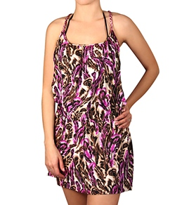 Swim Systems Wind Chime Braided Tunic