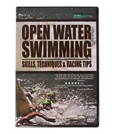 Go Swim Open Water Swimming with Mike Collins
