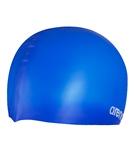 arena-classic-logo-jr.-silicone-swim-cap