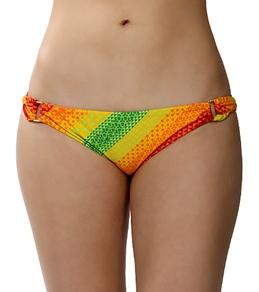 B.Swim Jamaica Mon Double Crossed Bottom