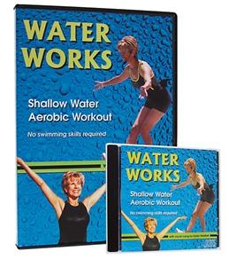 Water Works Water Works DVD + CD