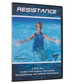 Water Works Resistance 2 DVD Set