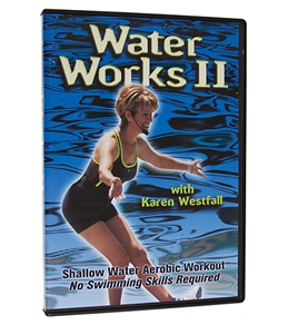 Water Works Water Works 2 DVD