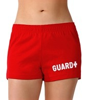 Sporti Guard Women's Thick Knit Jersey Short