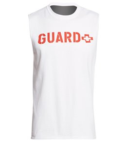 Sporti Guard Men's Muscle Tee