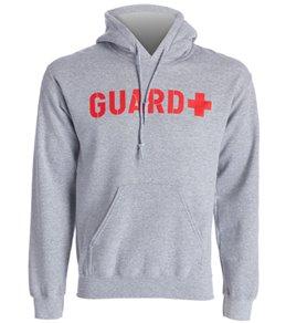 Sporti Guard Unisex Hooded Sweatshirt