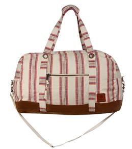 Roxy Wanderer Duffel Bag