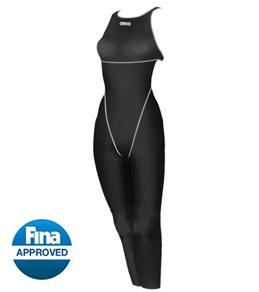 Arena Powerskin Female Long Suit