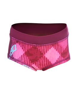 Girls4Sport Youth Mary Jane Hipster bottoms