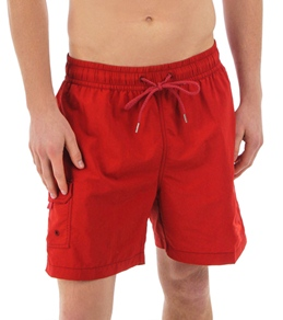 Tommy Bahama Men's Island Essentials Happy Go Cargo Trunks