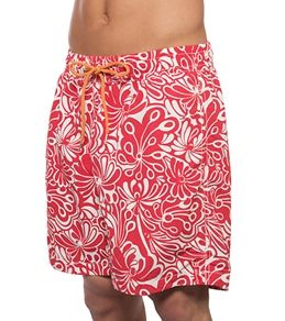 Tommy Bahama Men's Mums the Word Trunks