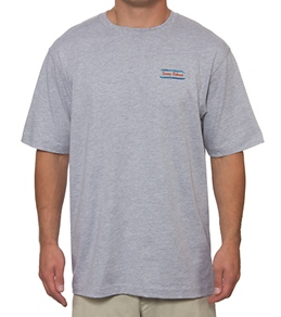 Tommy Bahama Men's Protect Our Planet S/S T-Shirt