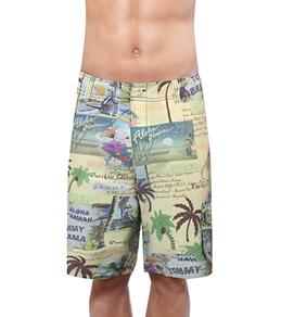 Tommy Bahama Men's Huladay Vacation Hybrid Boardshorts