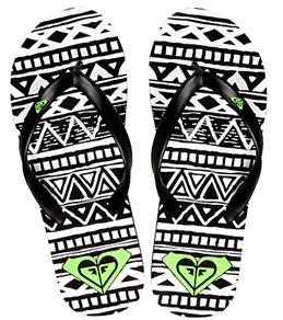 Roxy Tahiti II Flip Flops