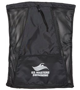 USMS Mesh Bag
