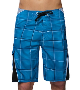 Rip Curl Guys' Check Dose Boardshorts