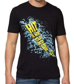 Sporti 'Hit Me' T-Shirt