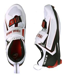 Pearl Izumi Men's Tri Fly III Carbon Triathlon Cycling Shoe