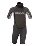 O'Neill Youth Reactor 2MM Spring Suit Wetsuit