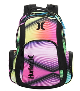 Hurley Guys' The One Laptop Backpack