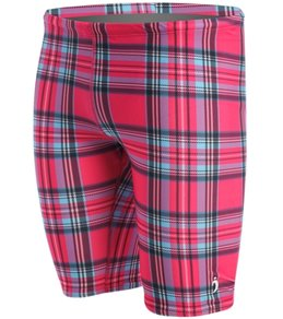Illusions Plaid Love and Happiness Jammer