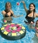 Poolmaster Floating Target & Catch Game