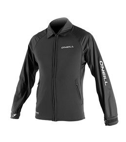 O'Neill Guys' Breeze Breaker Neoprene Jacket