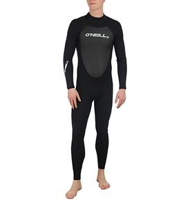 O'Neill Guys' Epic II 3/2 Full Wetsuit