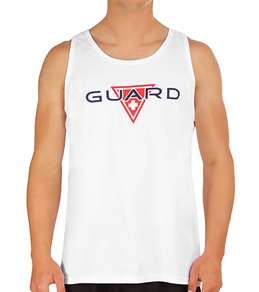 The Finals Guard Male Tank Shirt