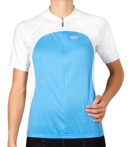 Louis Garneau Women's Breeze Cycling Jersey