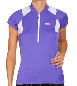 Louis Garneau Women's Cortina Cycling Jersey