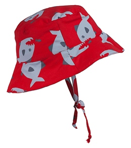 iPlay Boys Bucket Sun Protection Hat