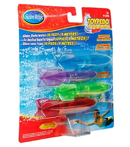 SwimWays Lite-Up Bandits