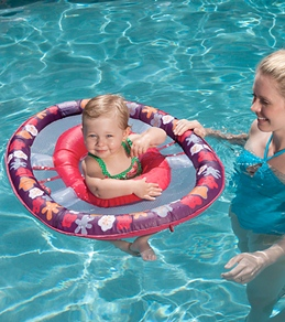 SwimWays Baby Spring Float Assortment