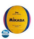 Mikasa Men's Size 5 Official FINA Water Polo Game Ball