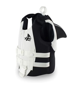 Opa Cove Sea Squirts Killa Whale USCGA Life Jacket