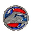 2.5-swimming-die-cast-suncatcher-medal
