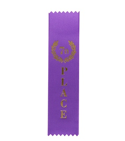 7th Place Stock Award Ribbon