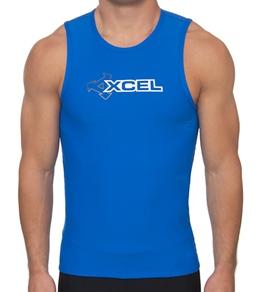 Xcel Men's UPF50+ Rash Tank